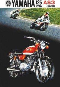 1971 - 125 YAS-3 Europa