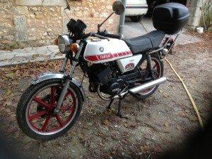 My RDX 03/1979
